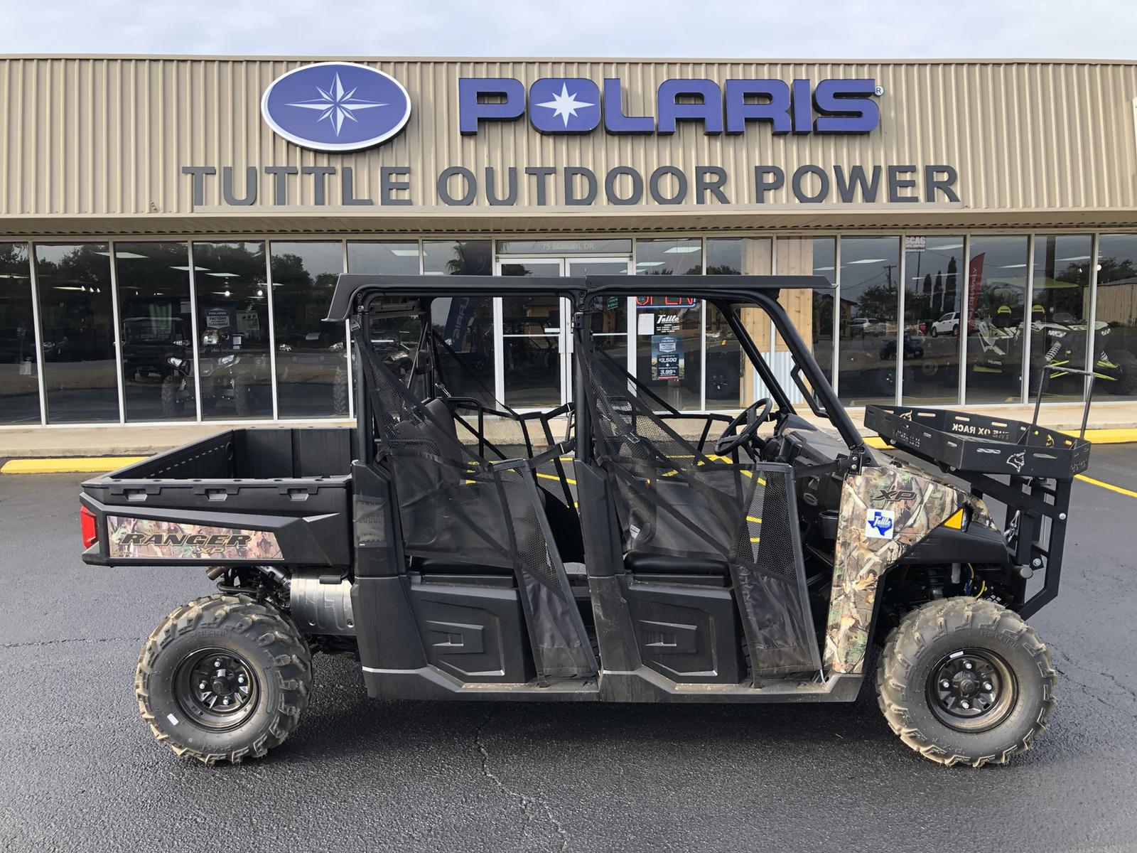 In-Stock New and Used Models For Sale in Poteet, TX Tuttle
