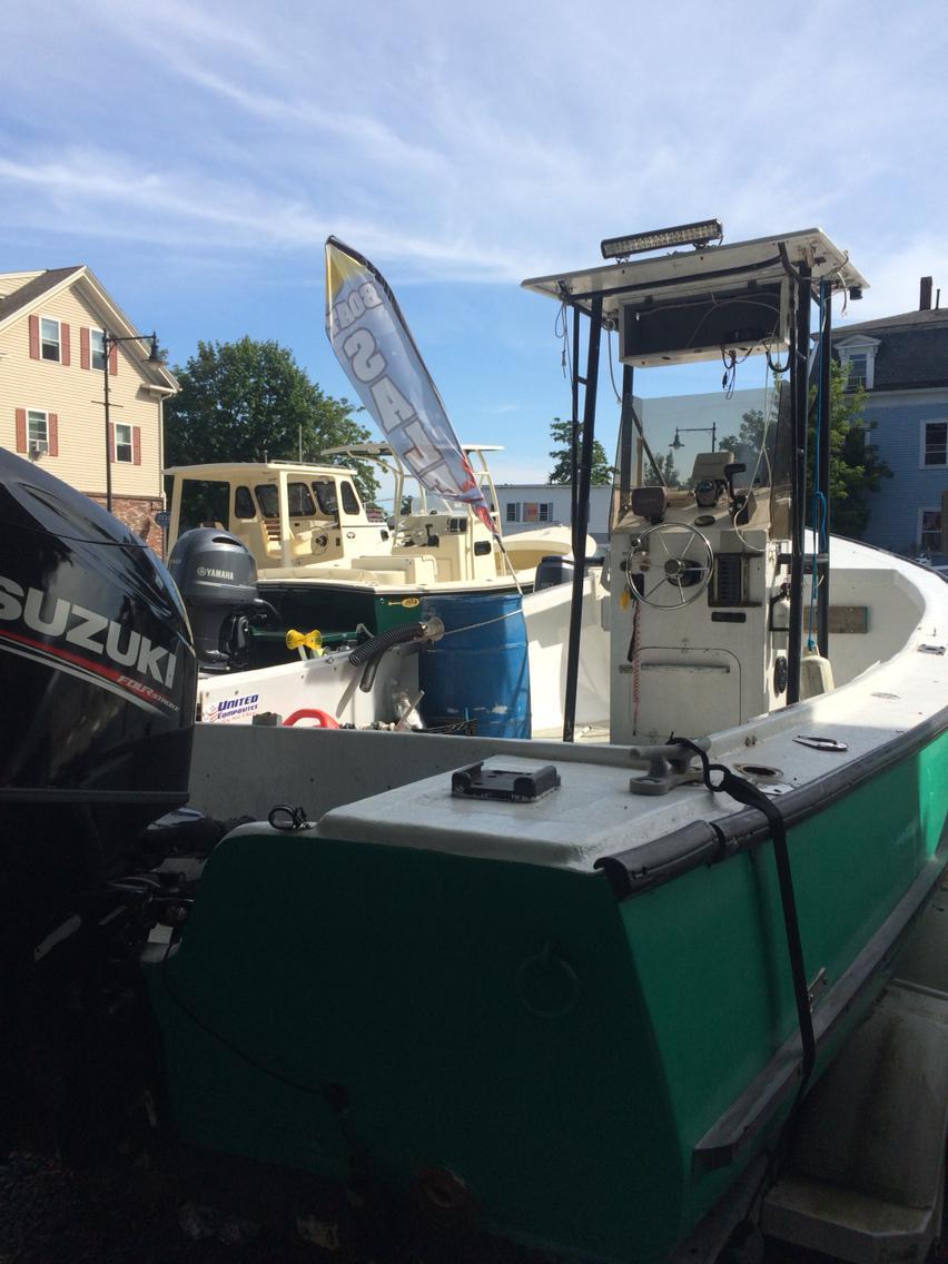 Inventory J&W Marine, Inc  Salem, MA (800) 356-4152