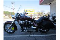 2012 Honda VT13CTC INTERSTATE 1300