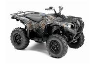 2014 Yamaha GRIZZLY 700 FI EPS H