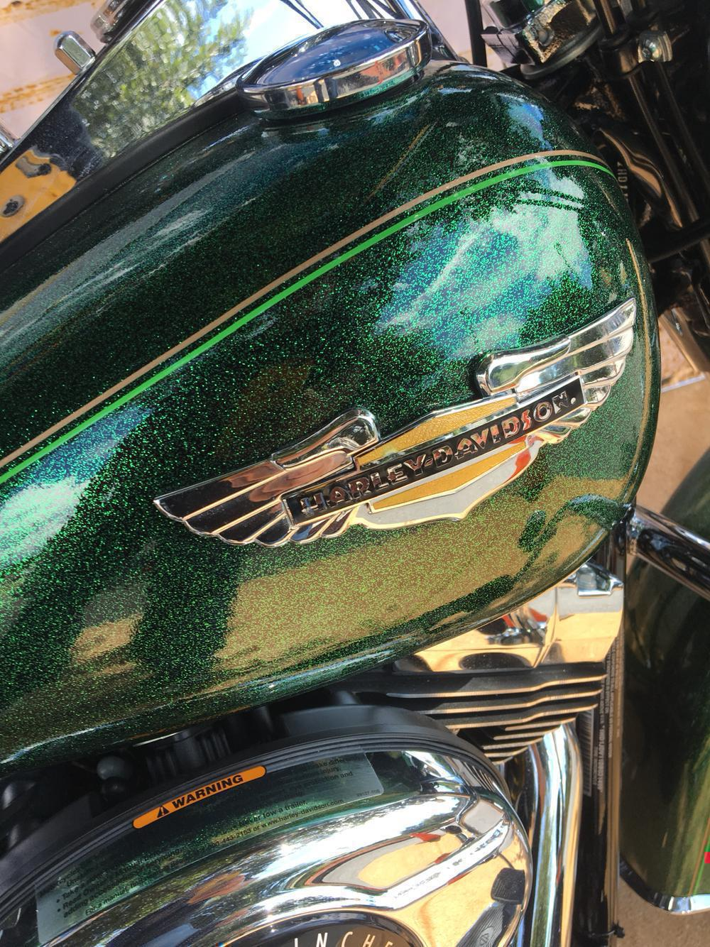2013 Harley Davidson Flstn103 Softail D For Sale In Myrtle Beach Fire Ignition Wire Diagram Duo File0