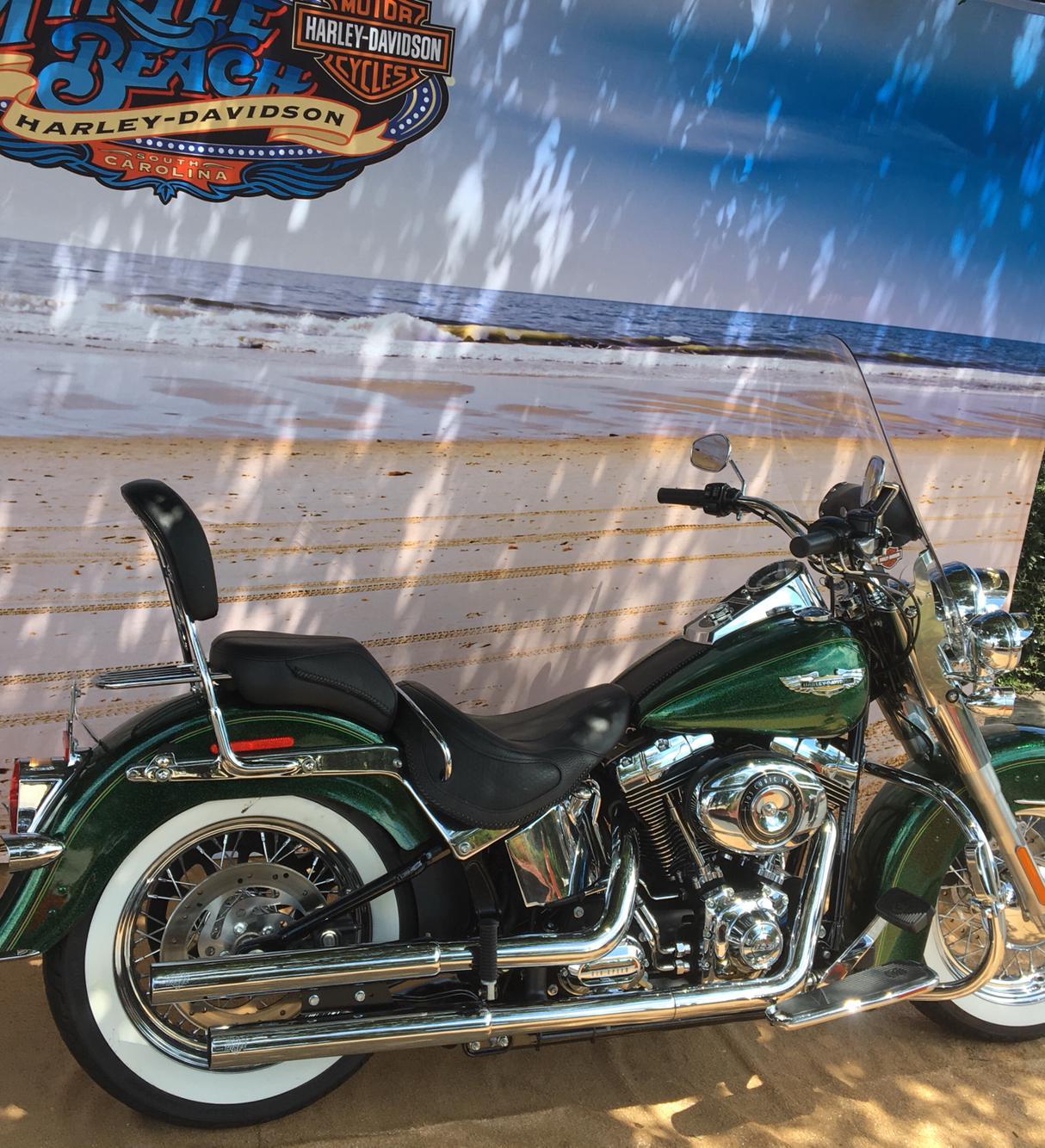 2013 Harley Davidson Flstn103 Softail D For Sale In Myrtle Beach Fire Ignition Wire Diagram Duo Dscn2089
