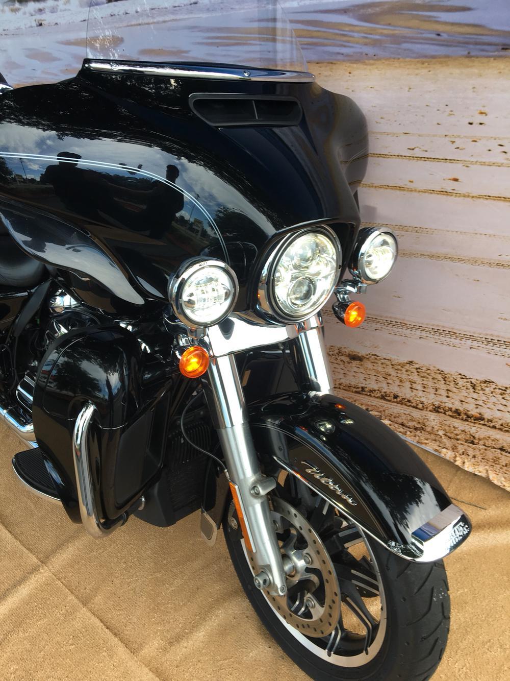 2017 Harley-Davidson® Electra Glide® Ultra Classic®