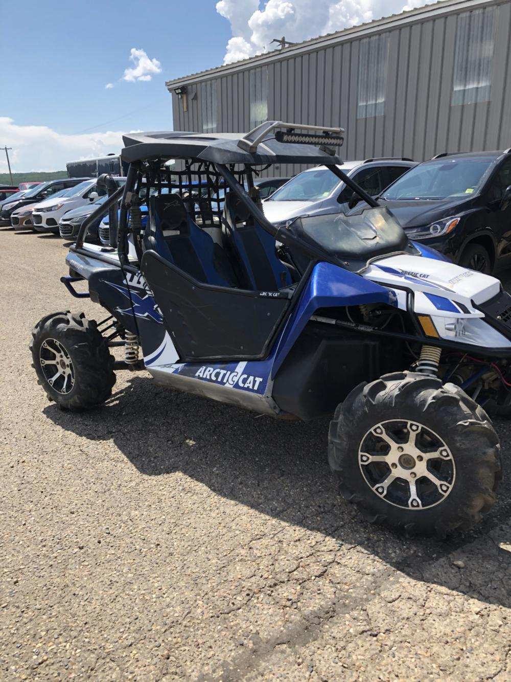 Inventory Mighty Peace PowerSports & RV Peace River, AB (780