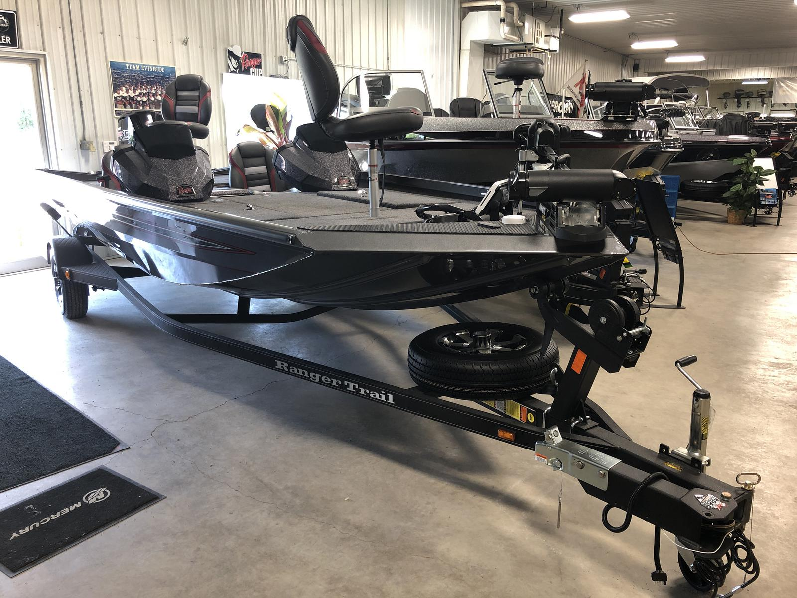 2019 Ranger RT188 for sale in Green Bay, WI. Pamp's Outboard ... on