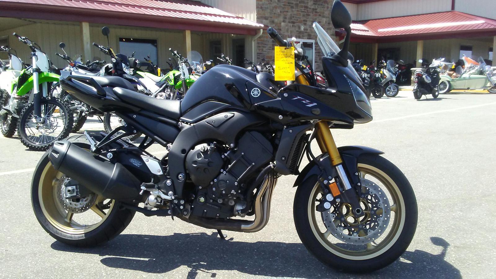 2010 Yamaha FZ1 for sale in Mecosta, MI. Lakeside Motor Sports ...