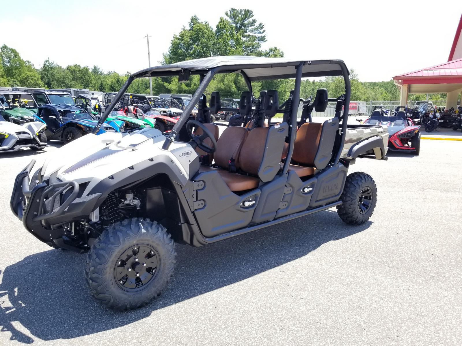 2019 Yamaha Viking VI EPS Ranch Edition for sale in Mecosta