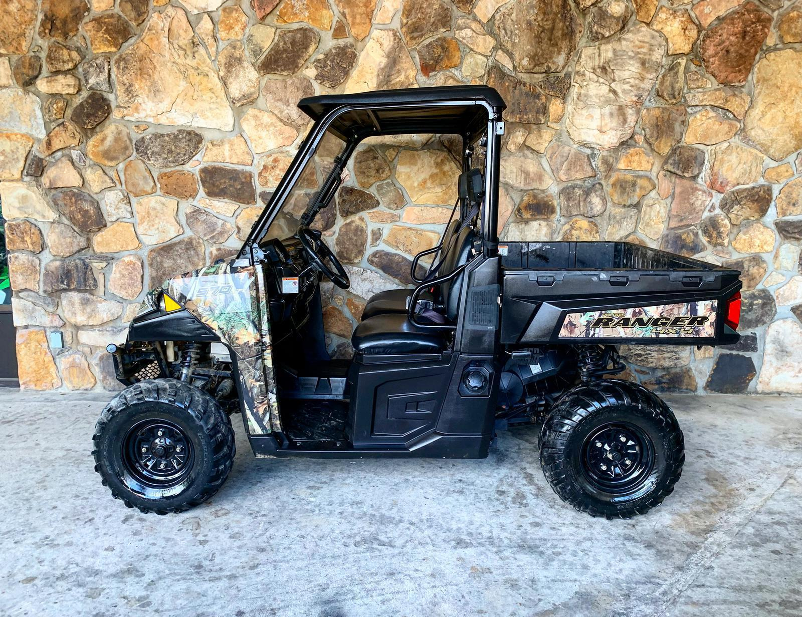 Inventory from Polaris Industries Shake and Bake Motorsports