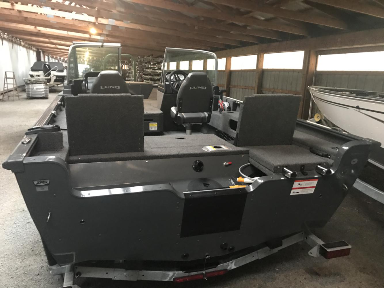 2019 Lund 1775 Adventure Sport for sale in Milton, PA