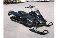 2011 Ski-Doo Summit X 800 163""
