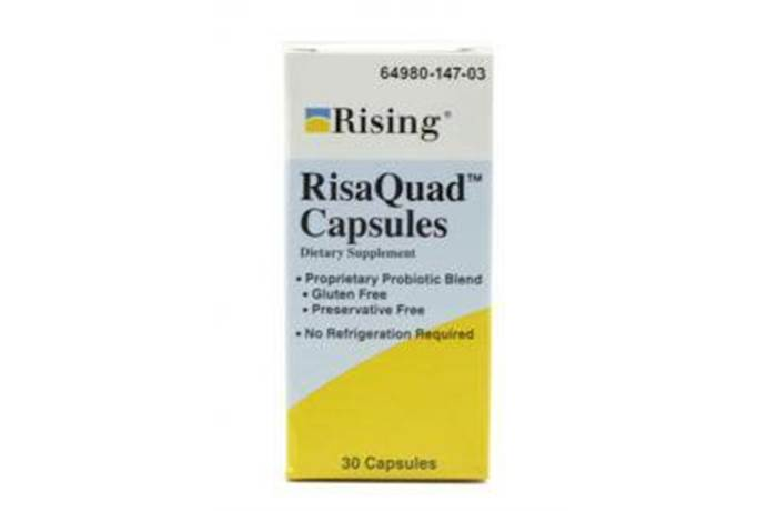 Products from Rising Pharmaceuticals