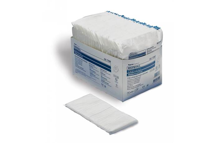 CURITY™ STERILE ABDOMINAL PADS