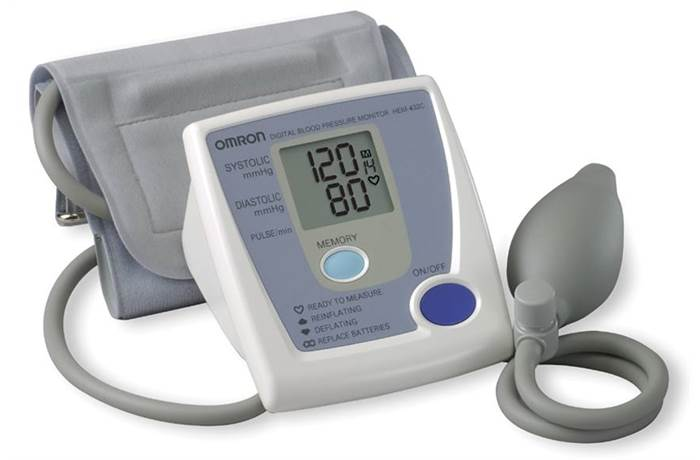Products From Omron Healthcare