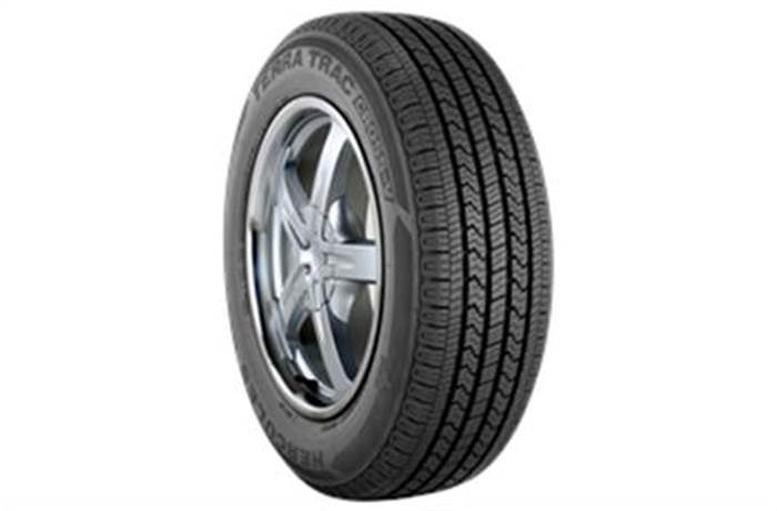 Tire Fitment For 2004 Nissan Murano Sl