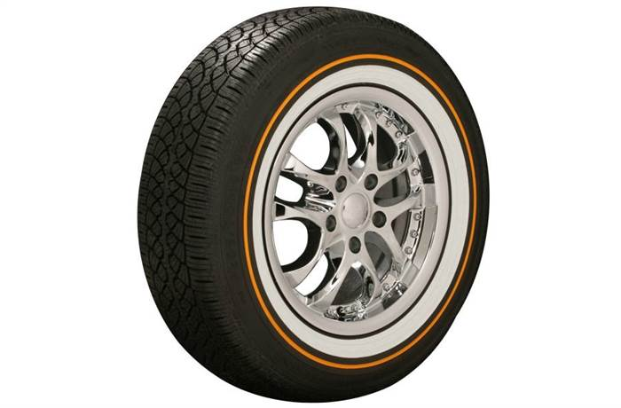 Tire Fitment For 1986 Lincoln Town Car Cartier
