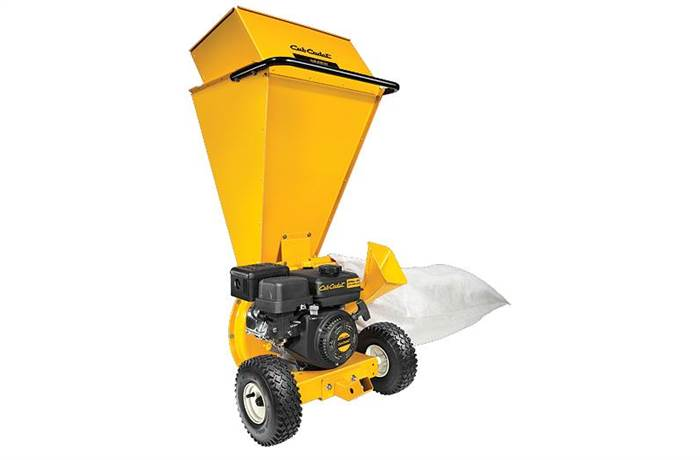 Shop Cub Cadet Chippers