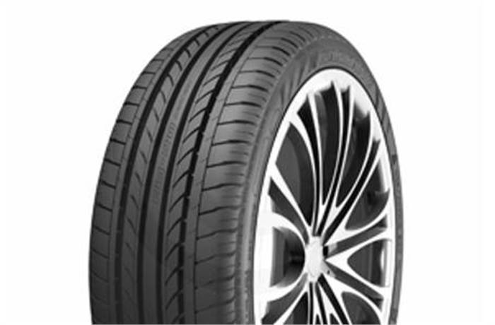 NS-20 Tire