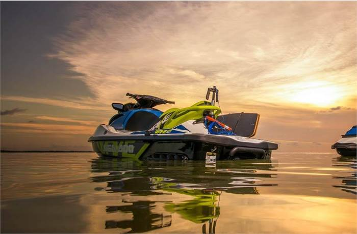 Shop Sea-Doo Tow Sports PWCs