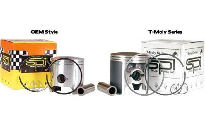 T-Moly Series Piston Kit