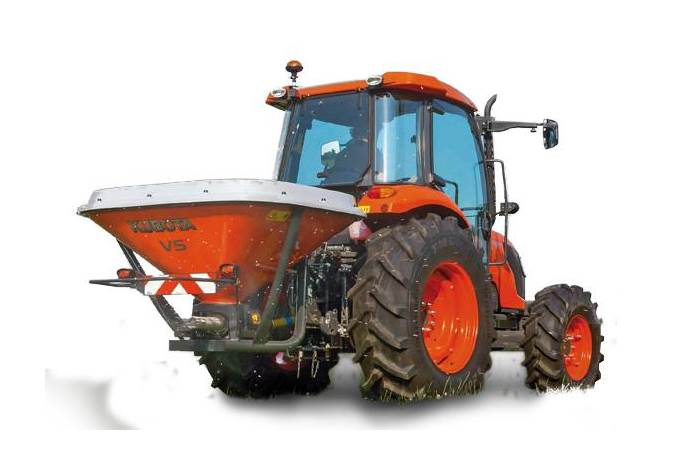 Kubota Spreaders