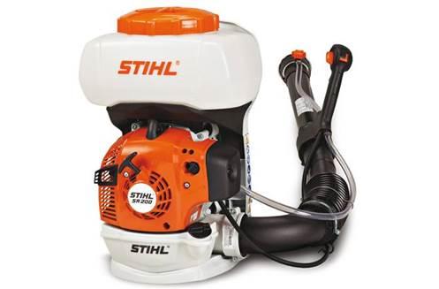 Sprayer Backpack Gas Powered Arco Lawn Equipment Ballwin Mo 636 394 0044