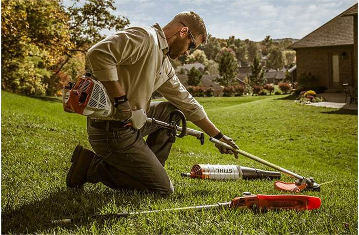 STIHL Multi Attachments