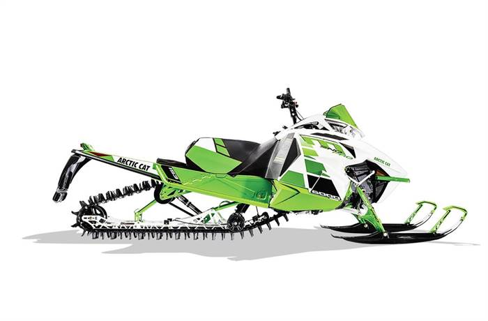 Shop All In-Stock Arctic Cat Snowmobiles