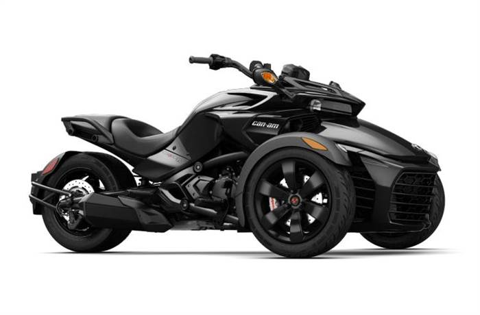 New Can-Am 3 Wheel Motorcycle For Sale in Indianapolis, IN | Dreyer