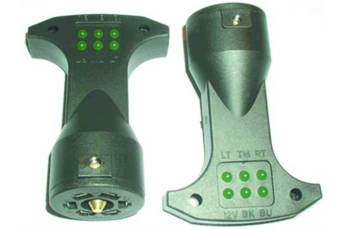 Trailer Plug Testers in Trailer Electrical