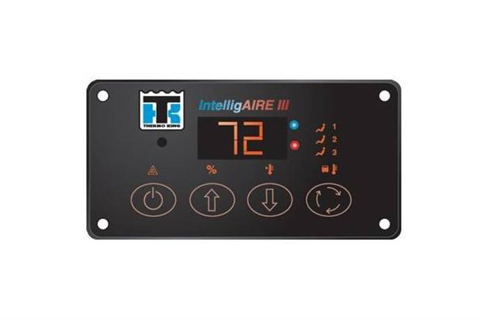 Thermo King Intelligaire Iii