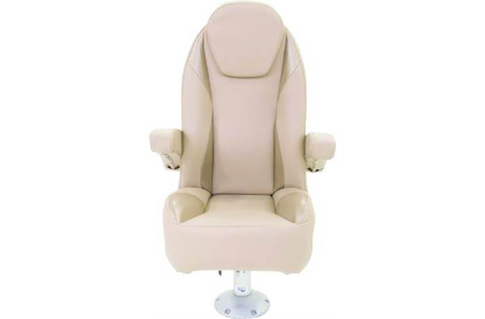 Platinum Series High Back Reclining Seat with Arms
