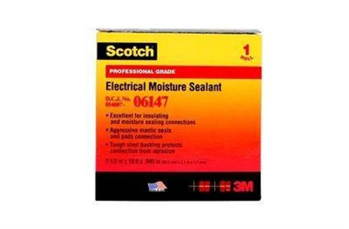 Scotch Electrical Moisture Sealant