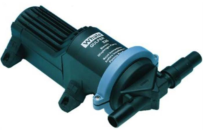 Shower & Sink Drain Pumps in Plumbing