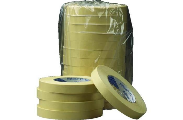 Masking Tape in Maintenance
