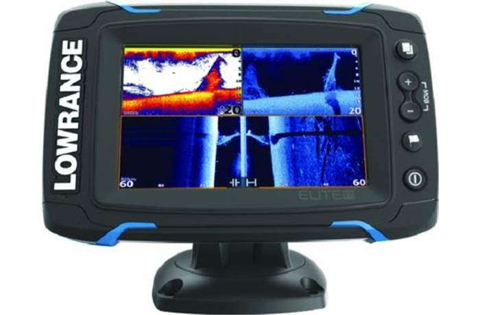 Fishfinders & GPS Combos, GPS/Fishfinder/Chartplotters, and