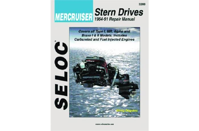 Service Manuals in Engine