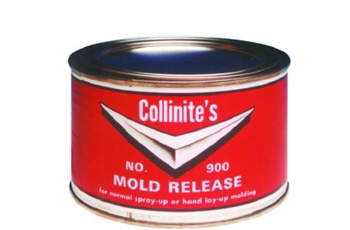 Mold Release Products in Maintenance