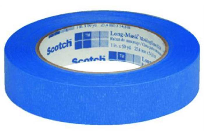 Paint Striping Tape in Maintenance
