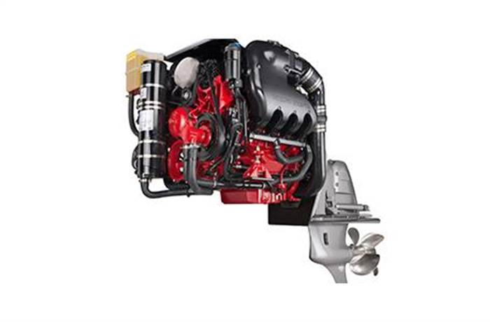 baloo engine engines volvo new for brun game penta big motor walter