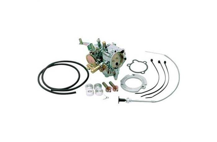 Products from Zenith Fuel Systems, Inc