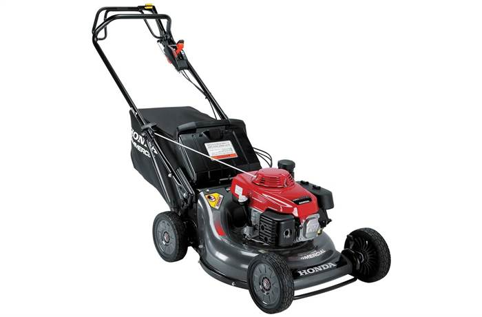 Honda Commercial Mowers