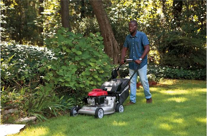 HRR Residential Lawn Mowers Honda Power Equipment