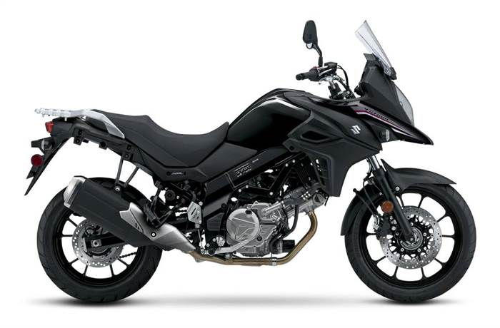 New Suzuki Street Bikes - Adventure Models For Sale in New Holland