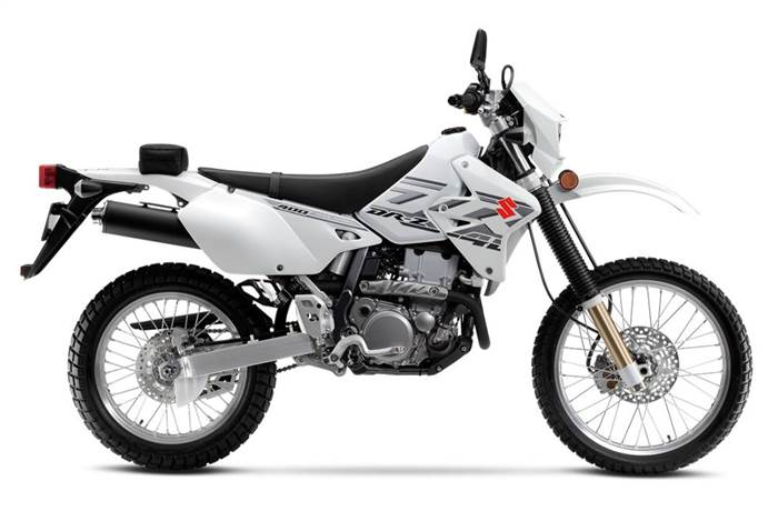 New Suzuki Street Bikes - DualSport Models For Sale in New Holland