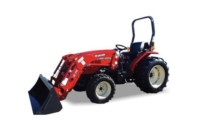 Pto Hydraulic Eb 1685 3 Pump : Shop branson tractors midstate turf tractor llc