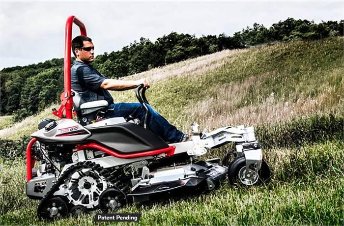 Altoz Commercial Zero Turn Lawn Mowers