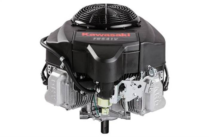 Kawasaki Engines/Power Products