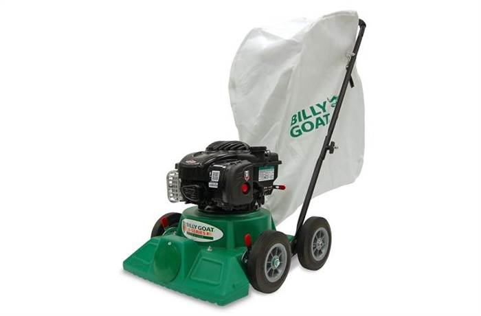 Billy Goat Residential Lawn Vacuums