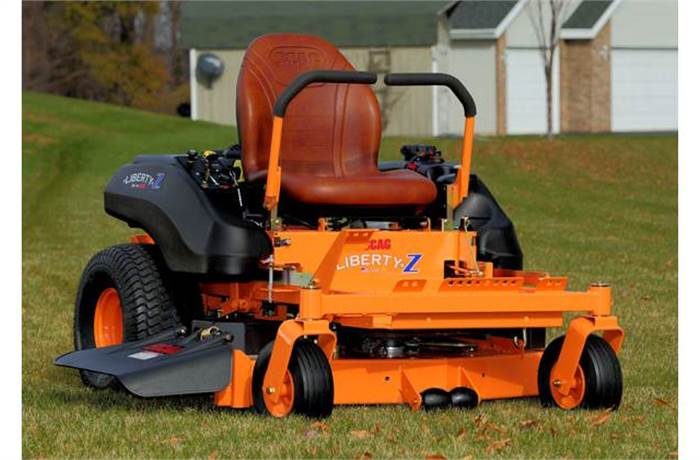 New scag models for sale in amherst ma boyden perron inc liberty z residential lawn mowers fandeluxe Images