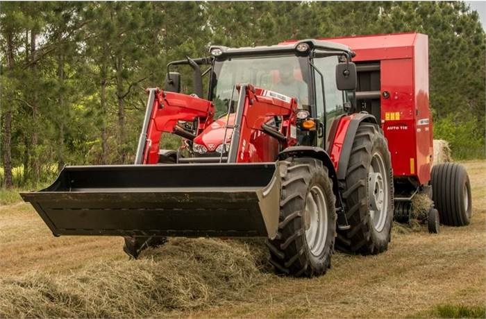 New Massey Ferguson Models For Sale in Dayton, MD | J. David ...